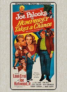 Joe Palooka in Humphrey Takes a Chance (1950)