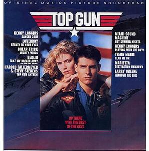 Top Gun (Original Soundtrack)