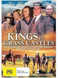 Kings in Grass Castles [Import]