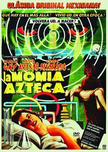Momia Azteca