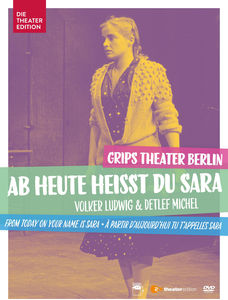 Ab Heute Heit Du Sara from Today on Your Name Is