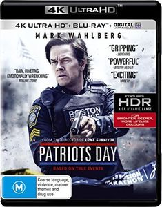 Patriots Day [Import]