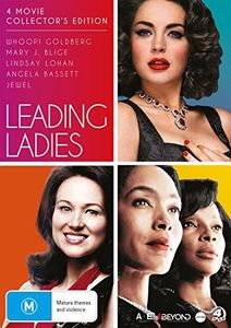 Leading Ladies 4 Movie Collector's Edition [Import]
