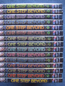 One Step Beyond 1-15