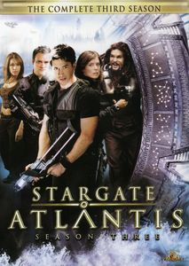 Stargate Atlantis: Season Three