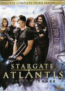 Stargate Atlantis: Season Three