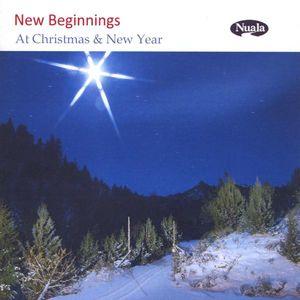 New Beginnings at Christmas & New Year