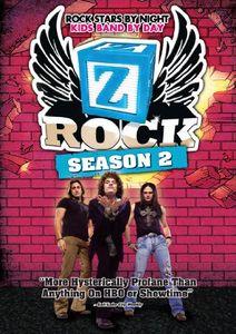 Z-Rock: Season 2