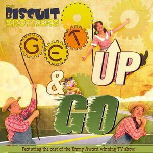 Get Up & Go