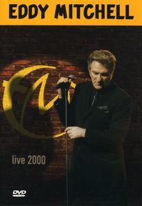 Nouvel Aventures: Live 2000 [Import]