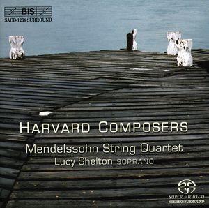Harvard Composers (Hybrid)