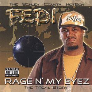 Rage N My Eyez