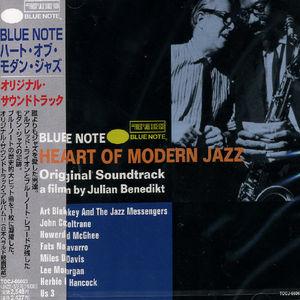 Blue Note: Heart Of Modern Jazz [Import]