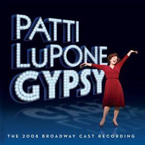 Gypsy (2008 Broadway Cast Recording)