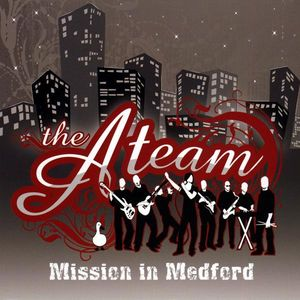 Mission in Medford