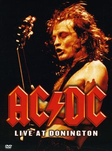 Live at Donington [Import]