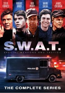 S.W.A.T.: The Complete Series