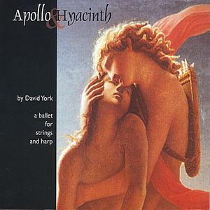 Apollo & Hyacinth