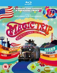 Magic Trip [Import]