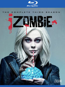 iZombie: The Complete Third Season