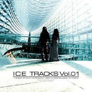 Ice Tracks Vol 1 [Import]