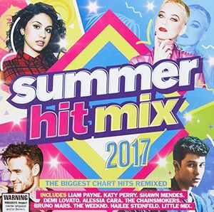 Summer Hit Mix 2017 /  Various [Import]
