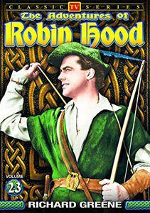 The Adventures of Robin Hood: Volume 23