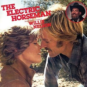 The Electric Horseman (Original Soundtrack)