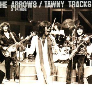 Tawny Tracks