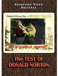 Test of Donald Norton