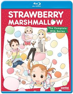 Strawberry Marshmallow Ova