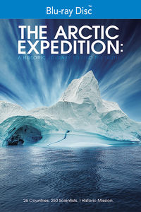 The Arctic Expedition: A Historic Journey To Find The Truth