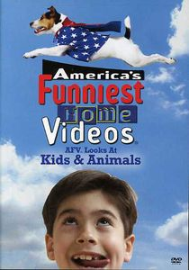 America's Funniest Home Videos Looks at Kids & Animals