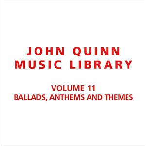 Ballads Anthems & Themes 11