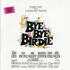 Bye Bye Birdie (Original Soundtrack)