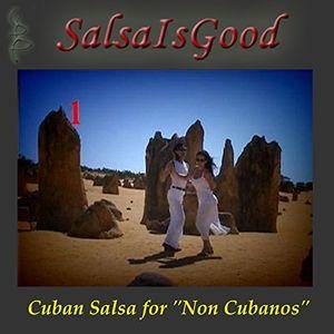 Cuban Salsa For 'Non Cubanos'