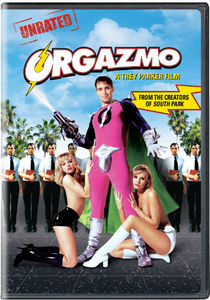 Orgazmo (Unrated)
