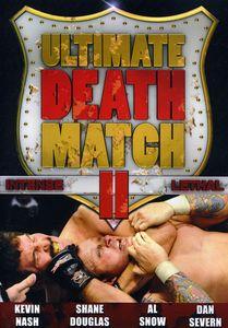 Ultimate Death Match 2