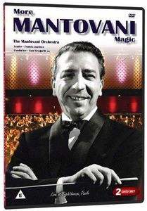 More Mantovani Magic [Import]