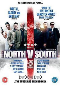 North V South: Long Time Coming [Import]