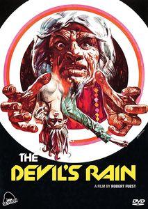 The Devil's Rain