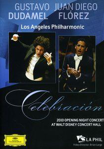 Celebracion: Opening Night Concert & Gala