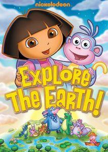 Explore the Earth