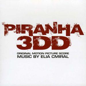 Piranha (Original Score) (Original Soundtrack)