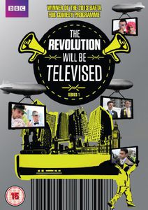 Revolution Will Be Televised [Import]