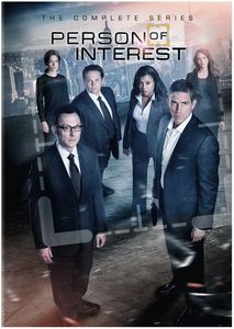 Person of Interest: Season 1-5