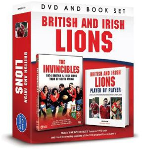 British & Irish Lions [Import]