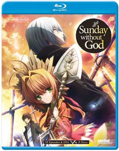 Sunday Without God: Complete Collection