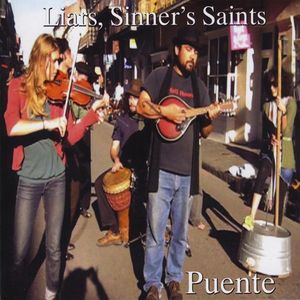 Liars Sinner's Saints
