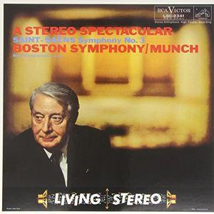Symphony 3 Organ